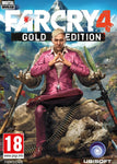 Far Cry 4: GOLD EDITION - Oynasana