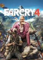 Far Cry 4 - Oynasana