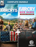 Far Cry New Dawn Complete Edition - Oynasana