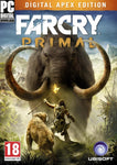 Far Cry Primal Digital Apex Edition (EMEA) - Oynasana