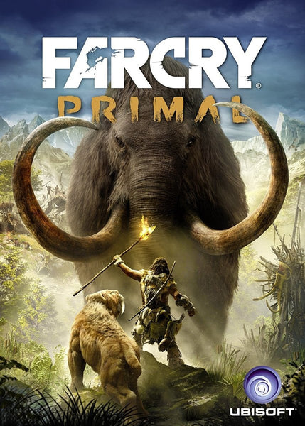 Far Cry Primal - Oynasana