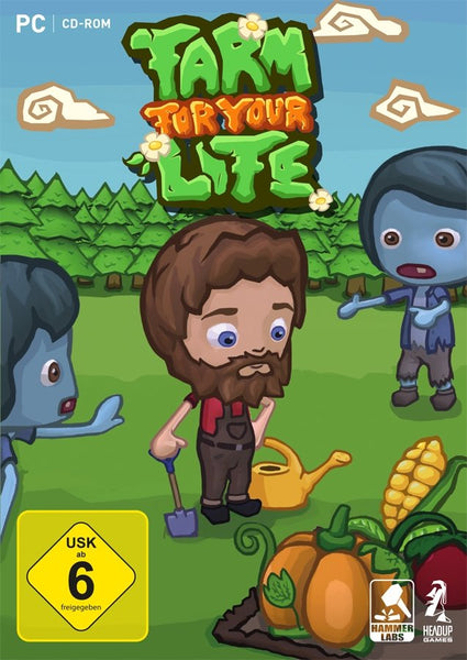 Farm for your Life - Oynasana