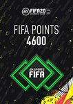 FIFA 20 ULTIMATE TEAM FIFA POINTS 4600 WW - Oynasana