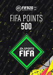 FIFA 20 ULTIMATE TEAM FIFA POINTS 500 WW - Oynasana