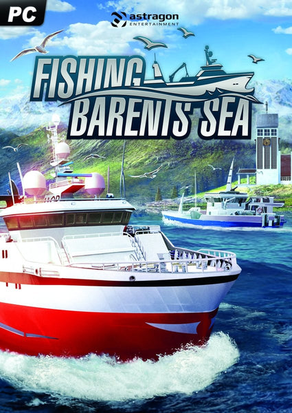 Fishing: Barents Sea - Oynasana