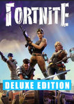 Fortnite Deluxe Edition