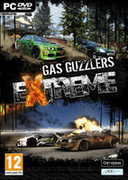 Gas Guzzlers Extreme Gold Pack - Oynasana