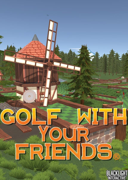 Golf With Your Friends - Oynasana