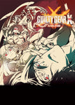 Guilty Gear Xrd -REVELATOR- Deluxe Edition - Oynasana