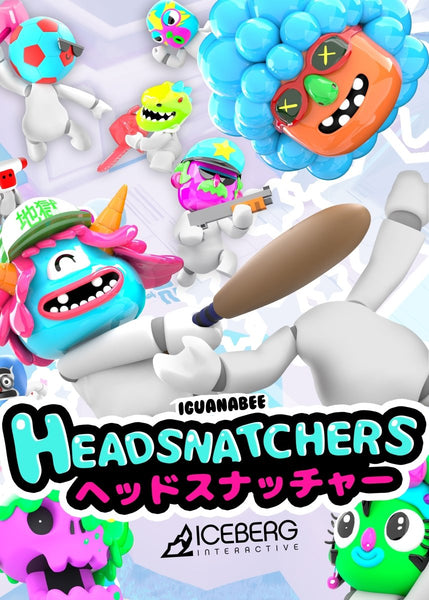 Headsnatchers - Oynasana