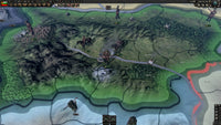 Hearts of Iron IV: Battle of the Bosporus - Oynasana