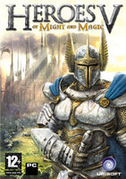 Heroes of Might and Magic V - Oynasana