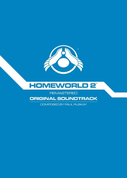 Homeworld 2 Remastered Soundtrack - Oynasana