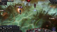 Immortal Realms: Vampire Wars - Oynasana