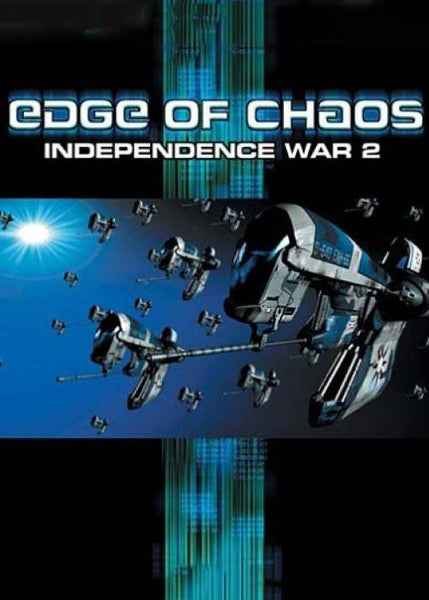 Independence War 2: Edge of Chaos - Oynasana