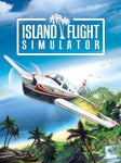 Island Flight Simulator - Oynasana