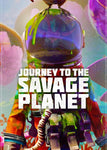 Journey to Savage Planet - Oynasana