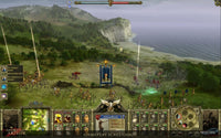 King Arthur: The Role-Playing Wargame - Oynasana