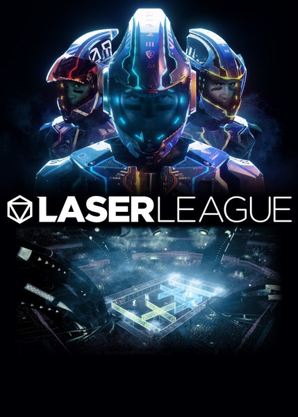 Laser League - Oynasana