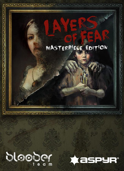 Layers of Fear: Masterpiece Edition - Oynasana