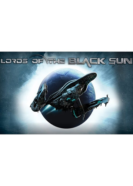 Lords of the Black Sun - Oynasana