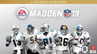 Madden NFL 19 Legends Upgrade - Oynasana