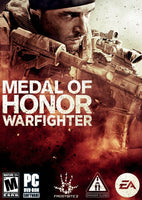 Medal of Honor: Warfighter - Oynasana