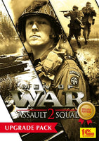 Men of War: Assault Squad 2 Deluxe Edition Upgrade - Oynasana