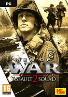 Men of War: Assault Squad 2 - Oynasana