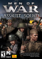 Men of War: Assault Squad - Oynasana