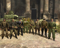 Men of War: Collector's Pack - Oynasana