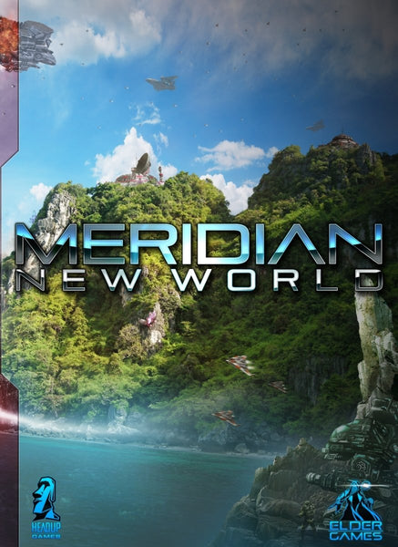 Meridian: New World - Oynasana
