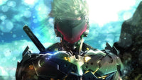 Metal Gear Rising: Revengeance - Oynasana