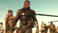 METAL GEAR SOLID V: The Definitive Experience - Oynasana