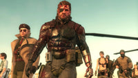 Metal Gear Solid V The Phantom Pain - Oynasana