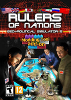 Modding Tool add-on for Rulers of Nations - Oynasana