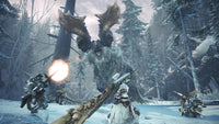Monster Hunter World: Iceborne - Oynasana
