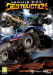 Monster Truck Destruction - Oynasana