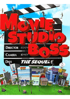 Movie Studio Boss: The Sequel - Oynasana