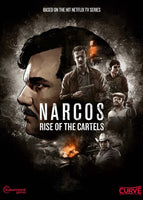 Narcos: Rise of the Cartels - Oynasana