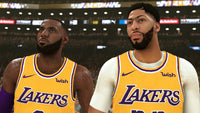 NBA 2K20 Digital Deluxe - Oynasana
