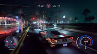 Need for Speed Heat - Oynasana