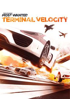 Need for Speed Most Wanted Terminal Velocity Pack - Oynasana
