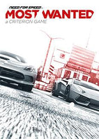 Need for Speed Most Wanted Time Saver Pack - Oynasana