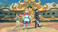 Ni no Kuni II: Revenant Kingdom - The Prince's Edition - Oynasana