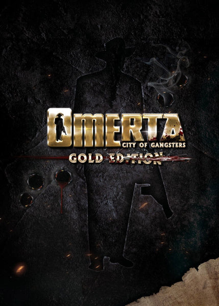 Omerta - City of Gangsters: GOLD EDITION - Oynasana