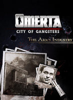 Omerta - City of Gangsters: The Arms Industry - Oynasana
