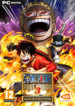 One Piece Pirate Warriors 3 Gold Edition - Oynasana