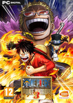 One Piece Pirate Warriors 3 - Oynasana