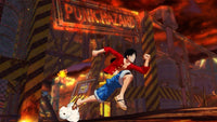 One Piece Unlimited World Red – Deluxe Edition - Oynasana